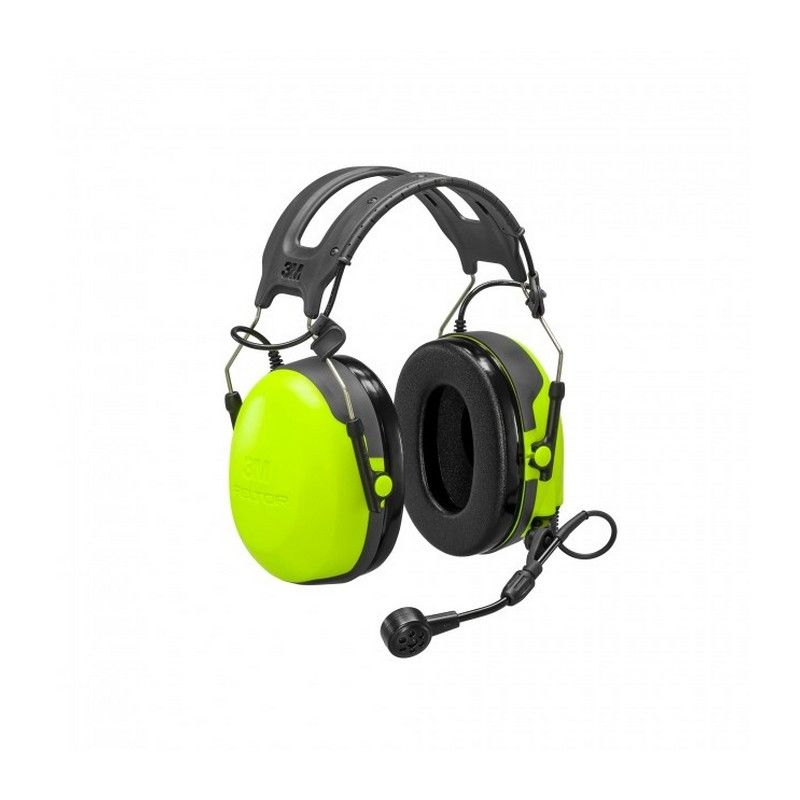 3M Peltor CH3 FLX2 with microphone - Headband