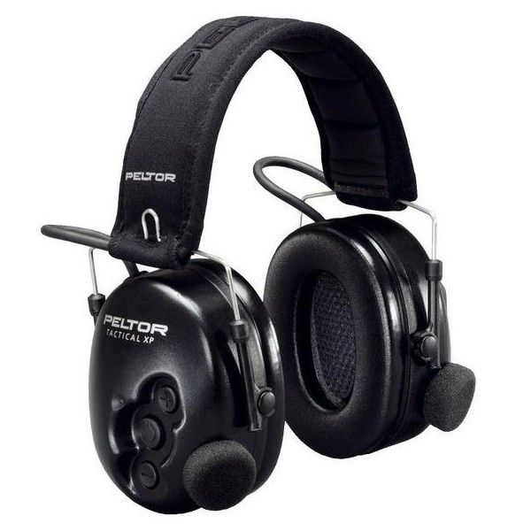 3M Peltor Tactical XP Standard