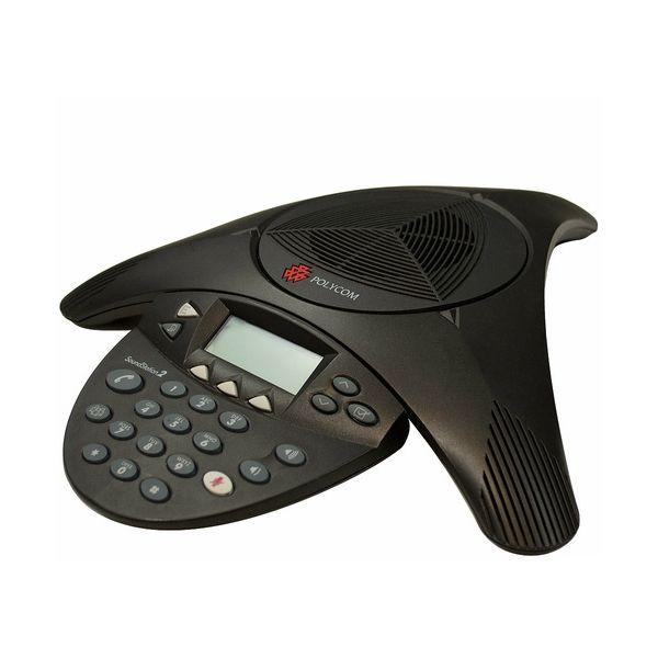 Polycom SoundStation 2 EX Refurb