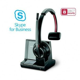 Plantronics Savi 8210 Office MS