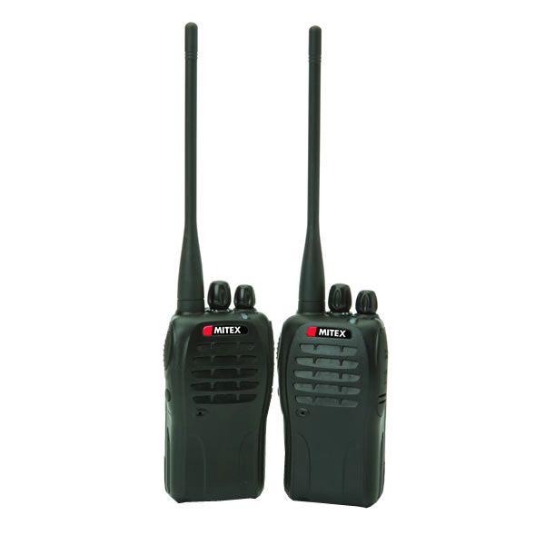 Mitex General UHF