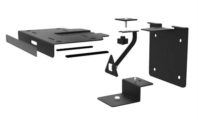 Polycom Camera Mount for EagleEye IV