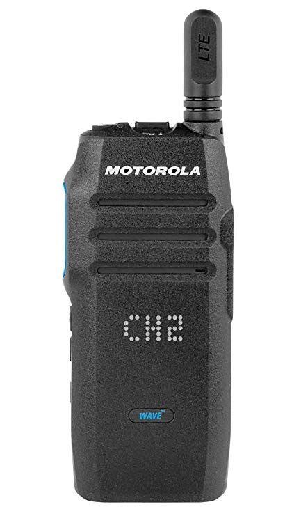 Motorola Wave TLK100 with Charger
