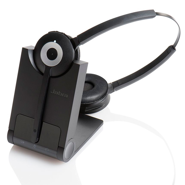 Headsets: