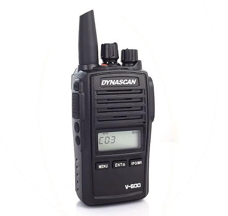 Dynascan V600/RL120