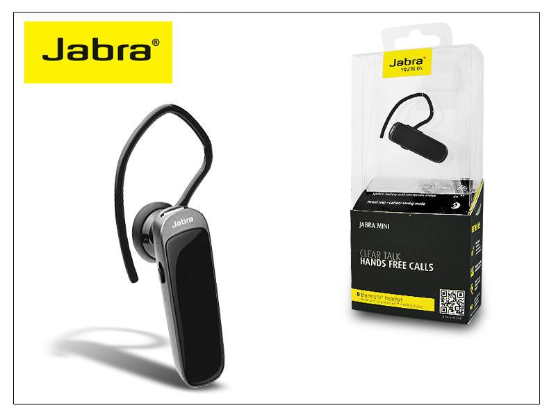 Jabra Mini Wireless Bluetooth Headset | Onedirect co uk