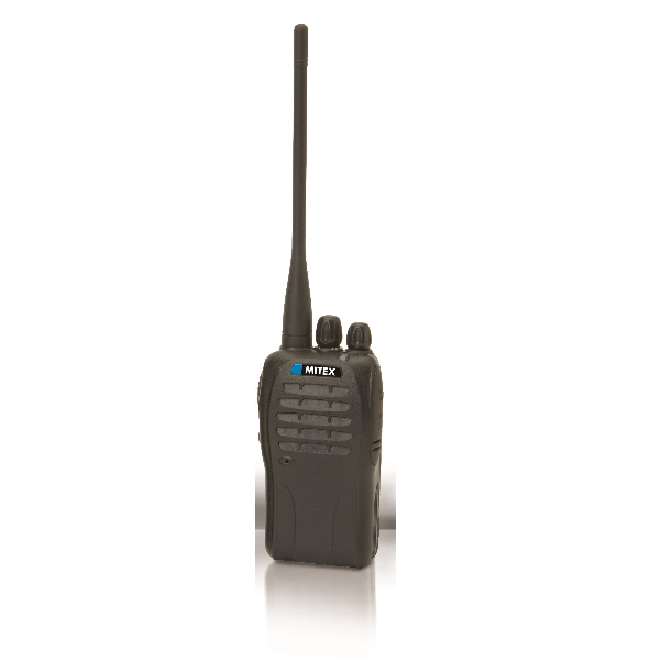 Mitex Security UHF
