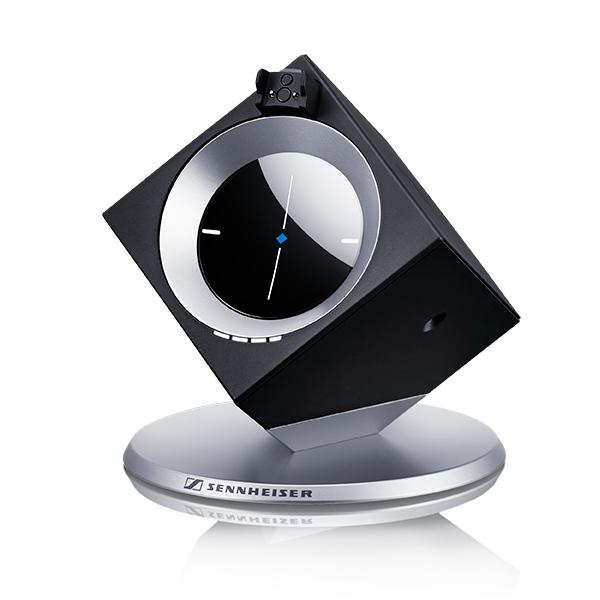 sennheiser dw office wireless headset manual