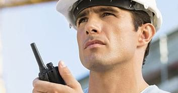 TOP 10 TWO-WAY RADIOS