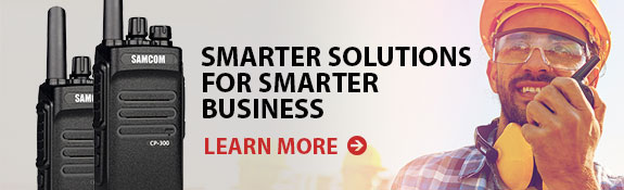 Smarter solutions for smarter business