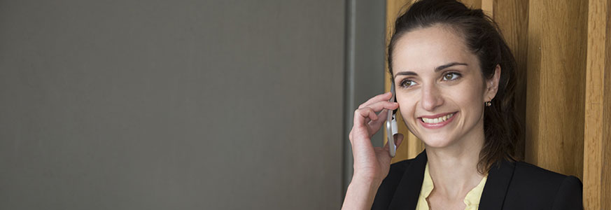ROBUST MOBILE PHONES FOR THE HOSPITALITY INDUSTRY