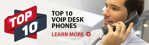Top 10 Voip Desk phones
