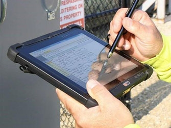 Shock-Resistant Tablets