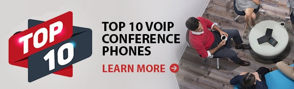 VOIP Conference top 10