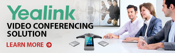 Yealink Video Conferencing Solution