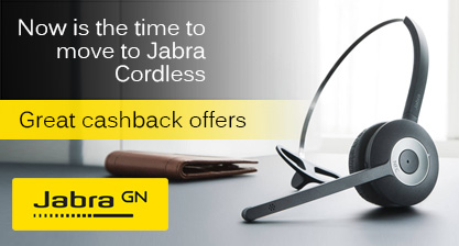 Now is the time to move to Jabra Cordless