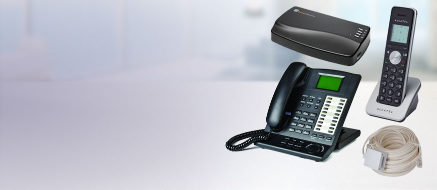 Accessories for Telephone Systems