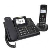 Desk Phones with Built-In Answer Phone