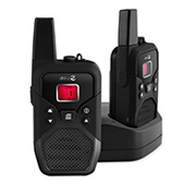 Radios for Outdoor Use