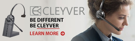 Be Different Be Cleyver
