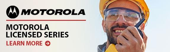 Motorola Licensed Series