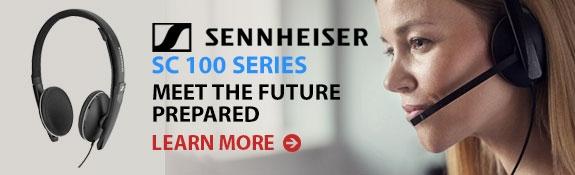 Sennheiser SC100 Series