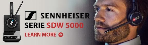 Sennheiser SDW 5000 Series