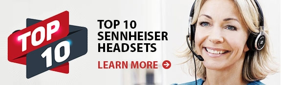 Top 10 Sennheiser Headsets