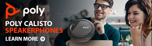 Poly Calisto Speakerphones