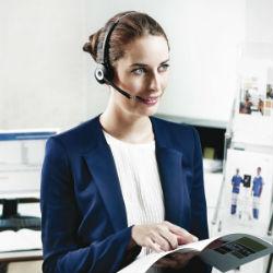 Jabra PRO 925 Dual Connectivity Cordless Headset