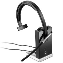 Logitech H820e Mono PC Headset