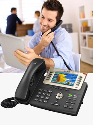 VoIP Phones and IP phones