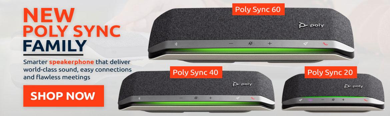 Poly Sync
