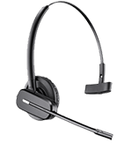 Headsets for Desk Phones