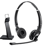Cordless Headsets for Cordless DECT Phones