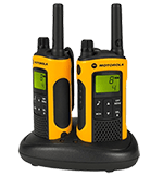 License Free Two Way Radios