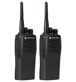 Licensed Two Way Radios
