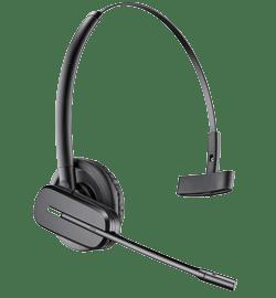 Headsets for Desk Phones