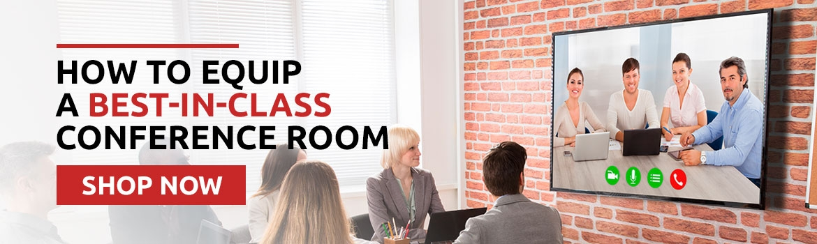 How to Equip a Conference Room