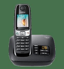 Standard Cordless Telephones