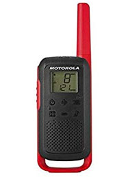 Motorola Talkabout T62 (Red)