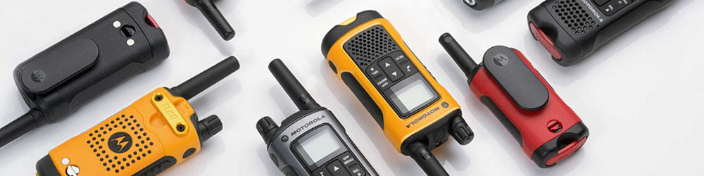 How to choose two Way Radios