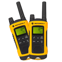 Two-Way Radio guide