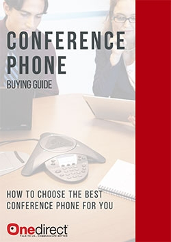 DOWNLOAD OUR CONFERENCING BUYING GUIDE