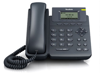Dedicated IP Phones