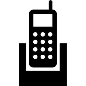 Draadloze IP Telefoon