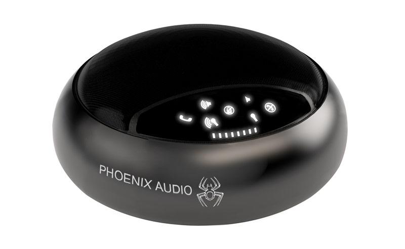 Phoenix Spider MT503