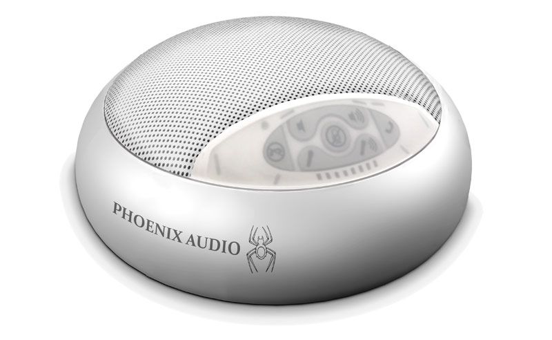 Phoenix Spider MT503 White
