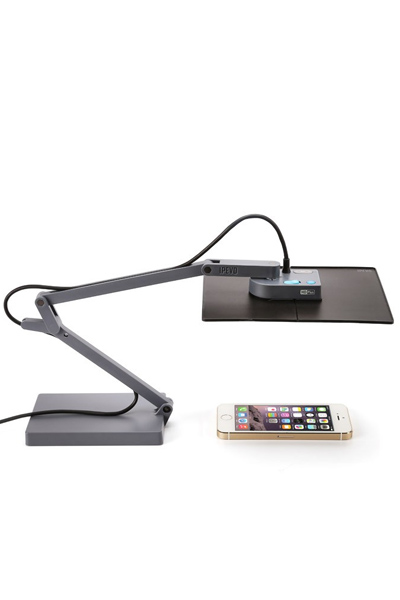 IPEVO Ziggi-HD Plus Document Camera