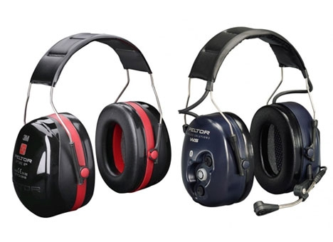 Ear Defenders - FAQ